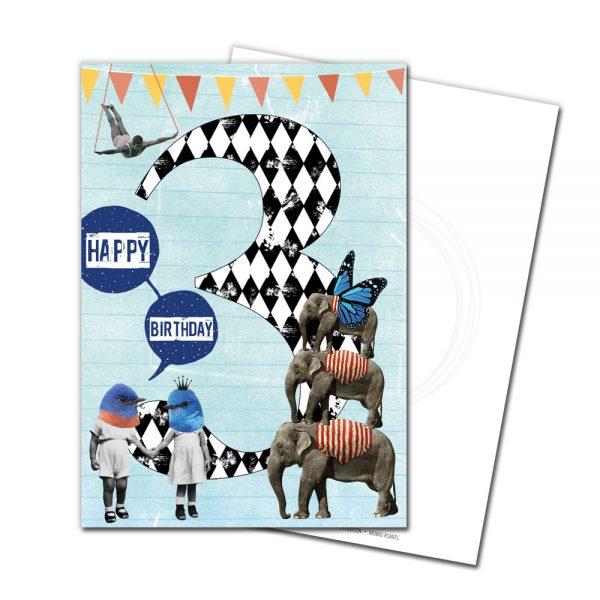JUKA-Paperlove-Postkarte-Grußkarte-Postcard-Geburtstag-Birthday-3