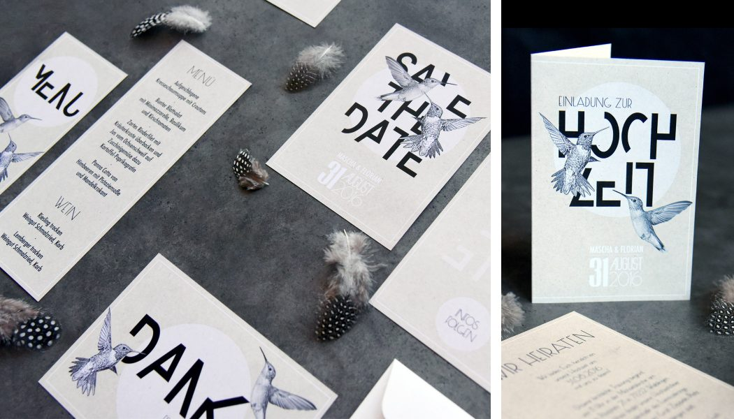JUKA-individuelle-Festpapeterie-SLIDER-Wedding-Hochzeitseinladung-Save-The-Date-Kolibri