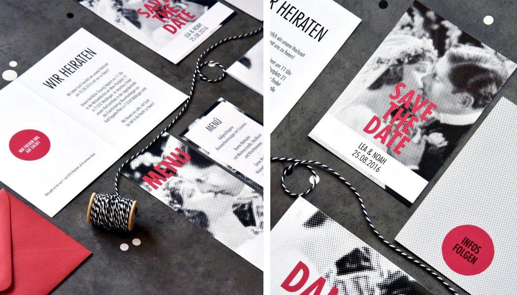 JUKA-individuelle-Festpapeterie-SLIDER-Wedding-Hochzeitseinladung-Save-The-Date-Pop-Art
