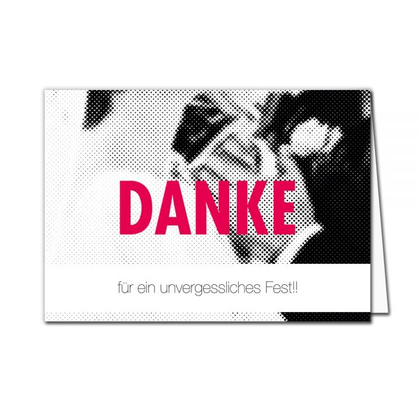 OP-EB-INDIVIDUELLE-FESTPAPETERIE-HOCHZEIT-WEDDING-Pop-Art-Dankeskarte-1