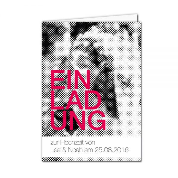 OP-EB-INDIVIDUELLE-FESTPAPETERIE-HOCHZEIT-WEDDING-Pop-Art-Hochzeitseinladung-1