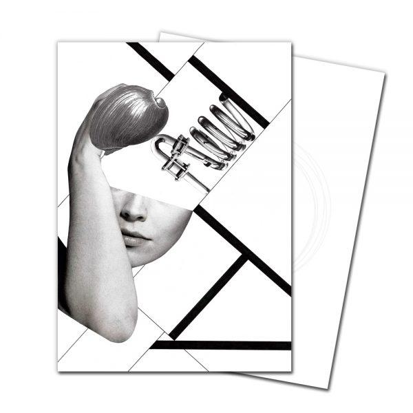 JUKA-Paperlove-Postkarte-Grußkarte-Postcard-La-vie-en-ligne-#9